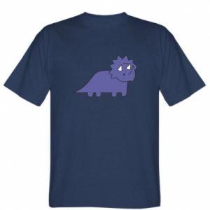 Koszulka męska Violet dino