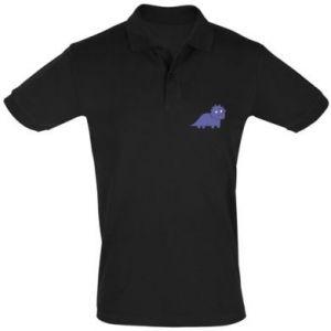 Koszulka Polo Violet dino