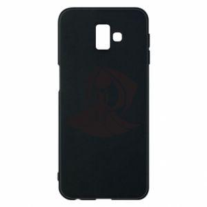 Phone case for Samsung J6 Plus 2018 Virgo constellation - PrintSalon