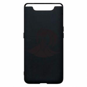 Phone case for Samsung A80 Virgo constellation