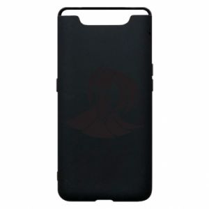 Phone case for Samsung A80 Virgo constellation - PrintSalon