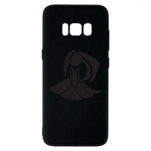 Phone case for Samsung S8 Virgo constellation - PrintSalon