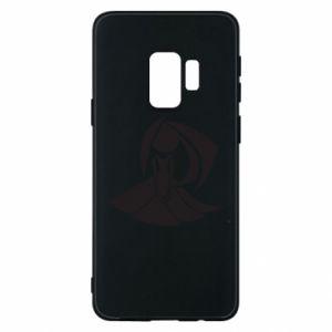 Phone case for Samsung S9 Virgo constellation - PrintSalon