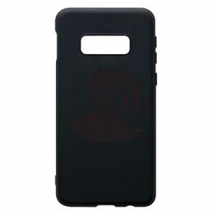 Phone case for Samsung S10e Virgo constellation - PrintSalon