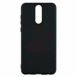 Phone case for Huawei Mate 10 Lite Virgo constellation - PrintSalon