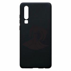 Phone case for Huawei P30 Virgo constellation - PrintSalon