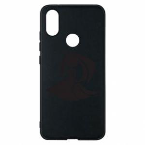 Phone case for Xiaomi Mi A2 Virgo constellation - PrintSalon