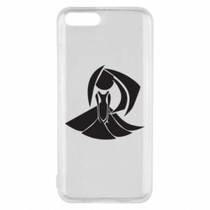 Phone case for Xiaomi Mi6 Virgo constellation - PrintSalon