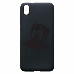 Phone case for Xiaomi Redmi 7A Virgo constellation - PrintSalon
