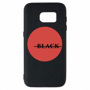 Samsung S7 Case Вlack