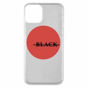iPhone 11 Case Вlack