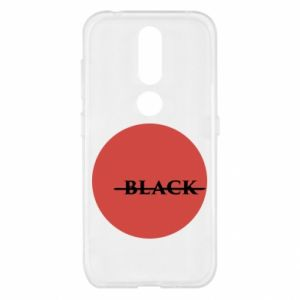 Nokia 4.2 Case Вlack