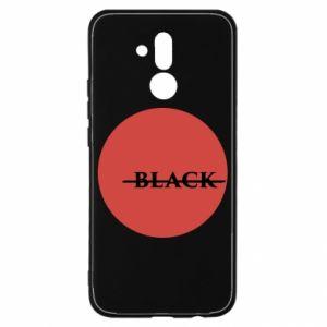 Huawei Mate 20Lite Case Вlack