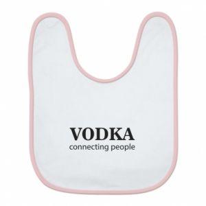 Bib Vodka connecting people - PrintSalon