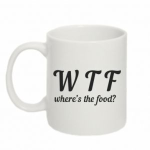 Mug 330ml W T F ?