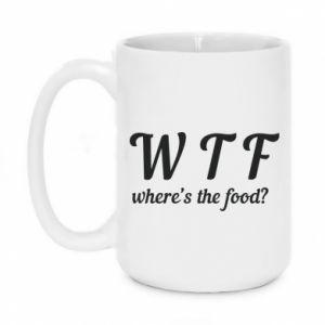 Mug 450ml W T F ?