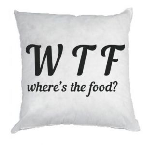 Pillow W T F ?