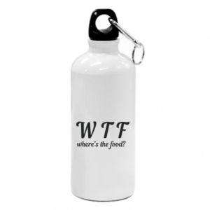 Water bottle W T F ?