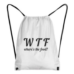 Backpack-bag W T F ?