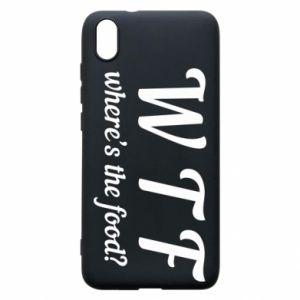 Phone case for Xiaomi Redmi 7A W T F ?
