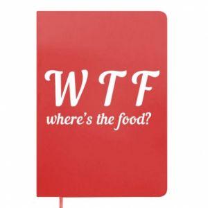 Notepad W T F ?