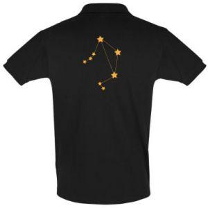 Koszulka Polo Konstelacja Waga