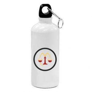 Water bottle Libra