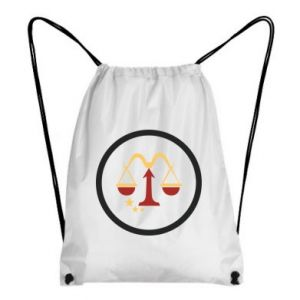 Backpack-bag Libra