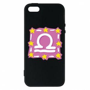 Phone case for iPhone 5/5S/SE Wagi - PrintSalon