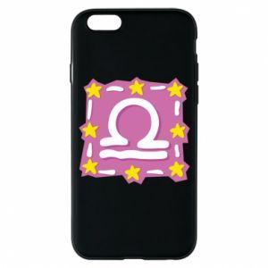 Phone case for iPhone 6/6S Wagi - PrintSalon