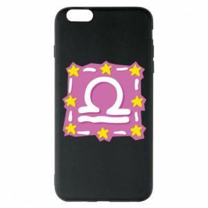 Phone case for iPhone 6 Plus/6S Plus Wagi - PrintSalon