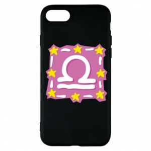 Phone case for iPhone 7 Wagi - PrintSalon
