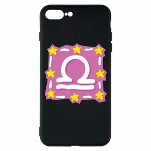 Phone case for iPhone 7 Plus Wagi - PrintSalon