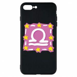 Phone case for iPhone 8 Plus Wagi - PrintSalon