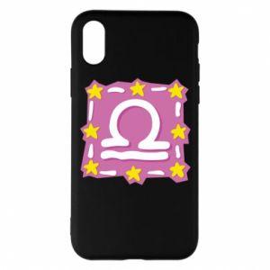 Phone case for iPhone X/Xs Wagi - PrintSalon