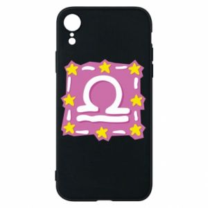 Phone case for iPhone XR Wagi - PrintSalon