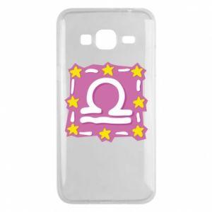 Phone case for Samsung J3 2016 Wagi - PrintSalon