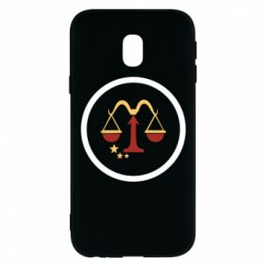 Phone case for Samsung J3 2017 Libra