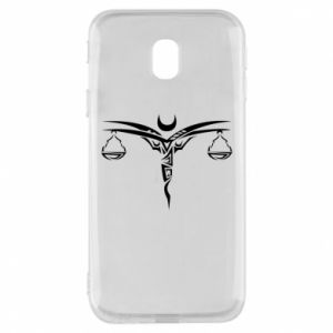 Phone case for Samsung J3 2017 Wagi