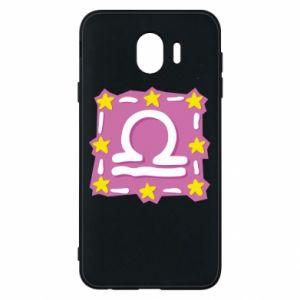 Phone case for Samsung J4 Wagi - PrintSalon