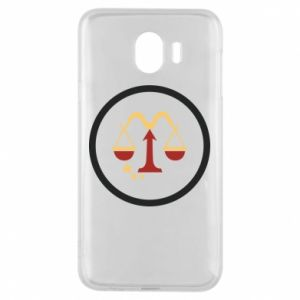 Phone case for Samsung J4 Libra