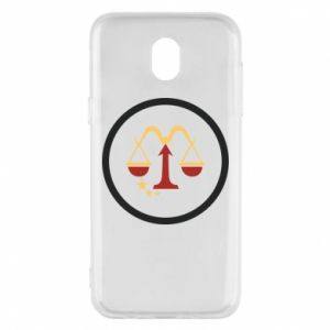 Phone case for Samsung J5 2017 Libra