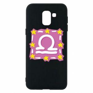 Phone case for Samsung J6 Wagi - PrintSalon