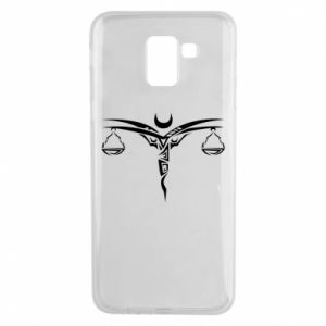 Phone case for Samsung J6 Wagi
