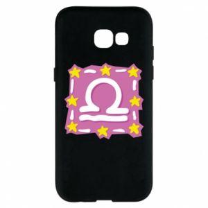 Phone case for Samsung A5 2017 Wagi - PrintSalon