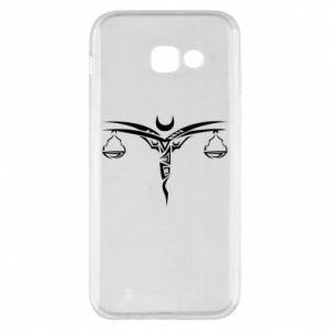 Phone case for Samsung A5 2017 Wagi