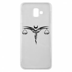 Phone case for Samsung J6 Plus 2018 Wagi