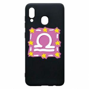 Phone case for Samsung A20 Wagi - PrintSalon
