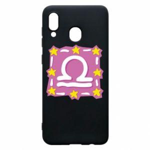Phone case for Samsung A30 Wagi - PrintSalon