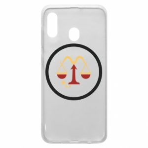 Phone case for Samsung A30 Libra